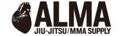 ALMA JIU-JITSU/MMA SUPPLY